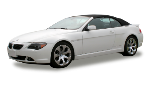 sport car isolated