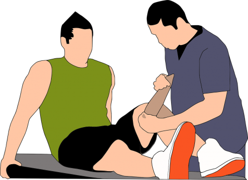 sport physical injury physical therapy