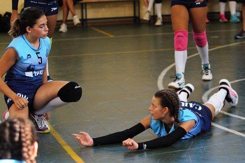sport  volley  volleyball