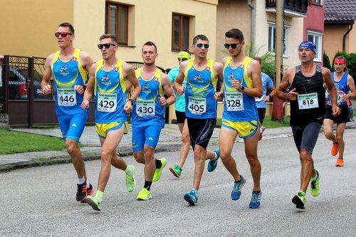sport  marathon  run