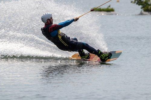 sport  water sports  water