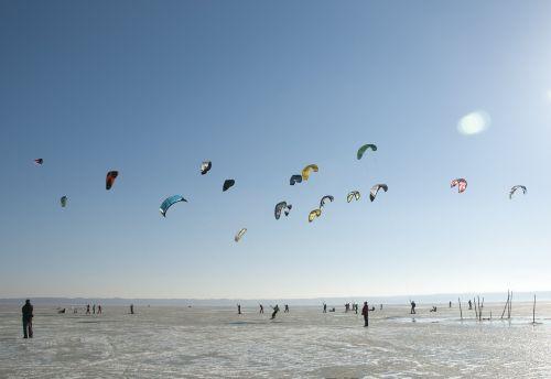 sport winter ice