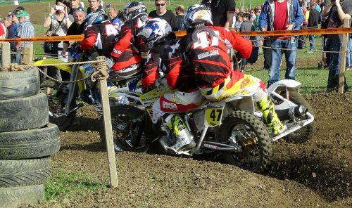 sport motorcycle sport motocross
