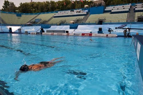 sport swimming olympics