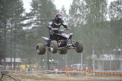 sport motorsport atv