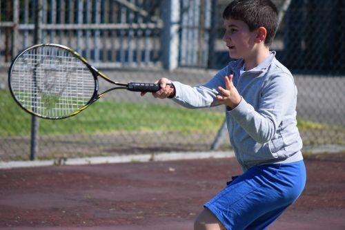 sport tennis racket