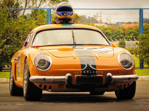 sport motoring classic