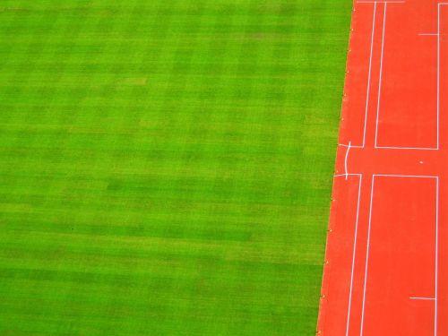 sport rush stadium