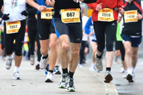 sport competition endurance