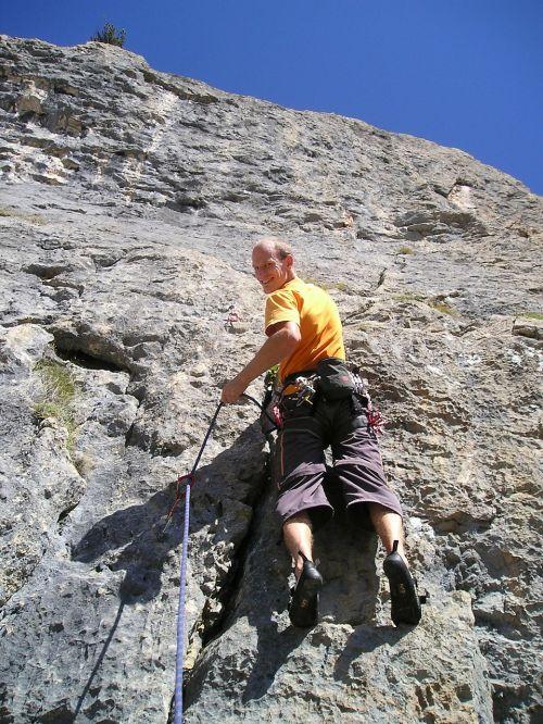 sport climbing climb climber