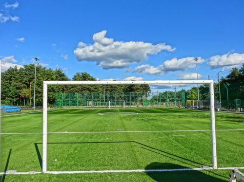 sport venue bydgoszcz field