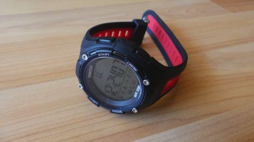 sport watch calorie counter step counter