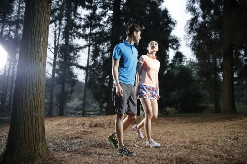 sports leisure for men and women