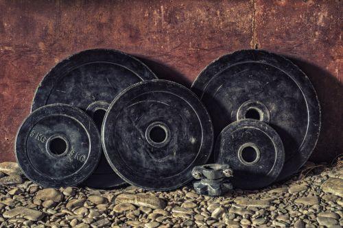sports fitness body-building