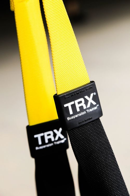 sports trx motion
