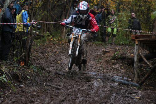 sports bike mountain