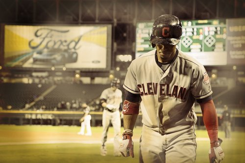 sports  baseball  authentic