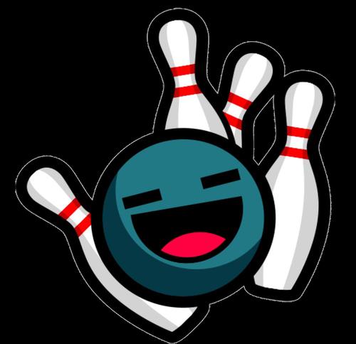 sports  game  bowling