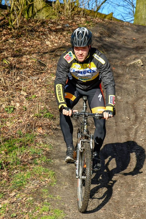 sports  mountain bike  mountain biking