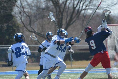 sports  lacrosse  defense