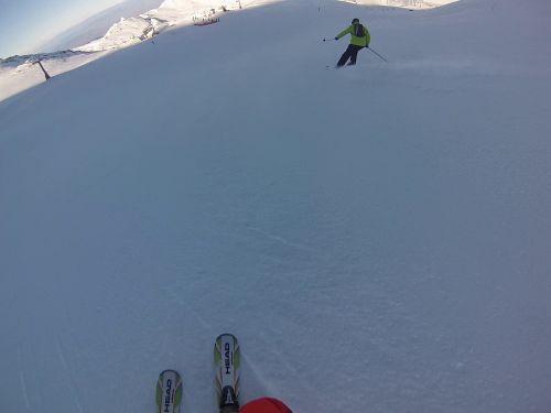sports skiing sierra nevada