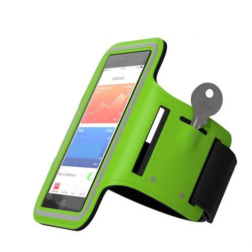 sports armband smartphone sport