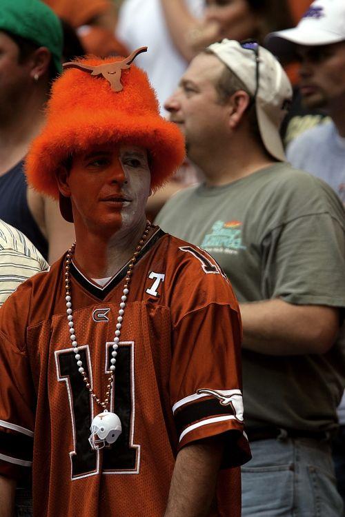 sports fan football fan athletic supporter