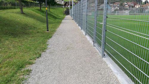 sports ground appenzell away
