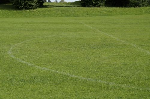 sports ground football pitch grass