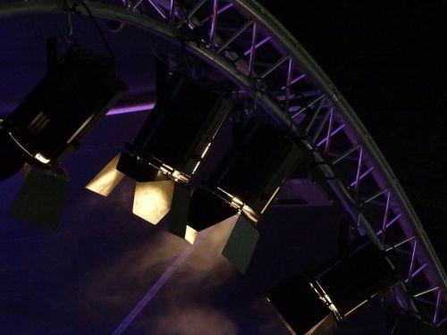 spot lighting spotlight