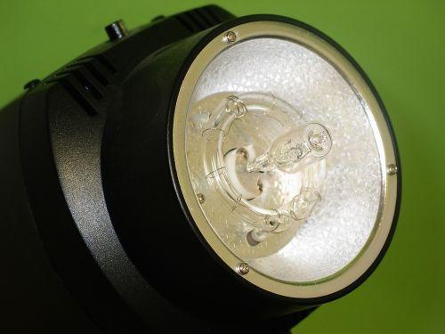 spotlight photography light