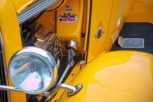 spotlight auto lamp