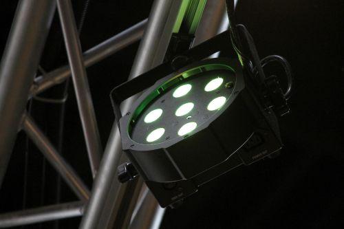 spotlight lighting spot