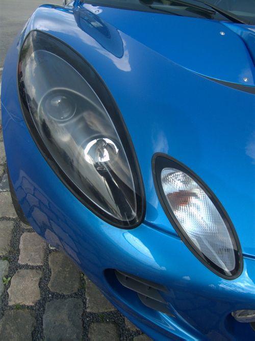 spotlight auto car headlights