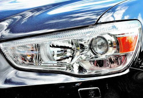spotlight light blinker
