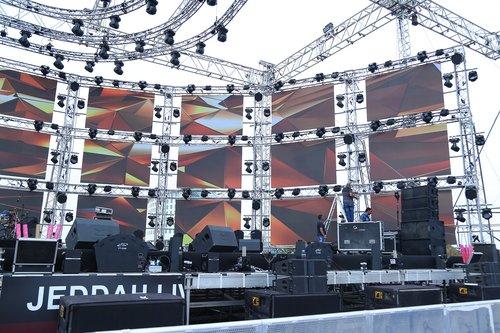 spotlight  led screens  electric lamp