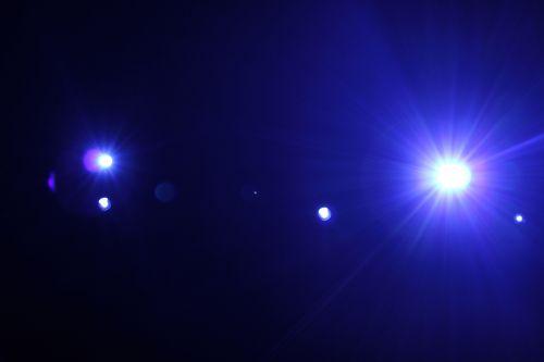 Spotlight 5