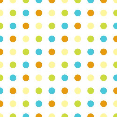 Spots Background Wallpaper