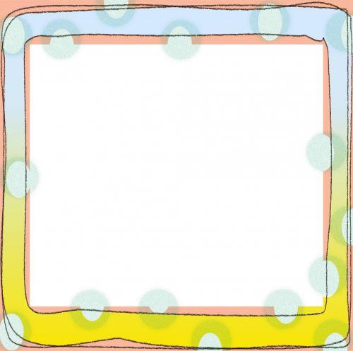 Spotty Frame