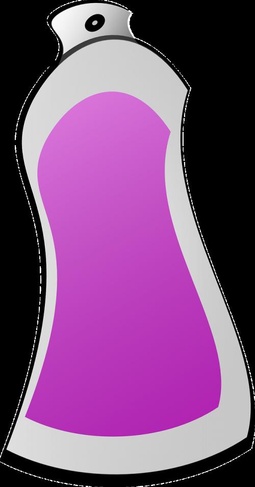 spray aerosol tube