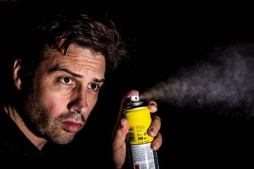 spray night box