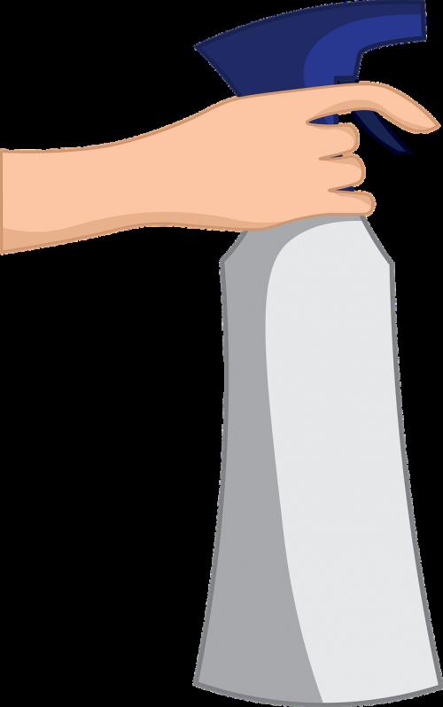 spray bottle spray bottle