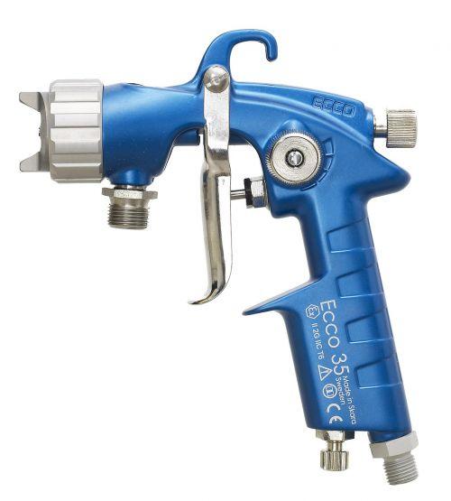spray gun färgpistol airbrush