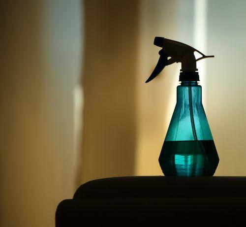 sprayer atomizer water