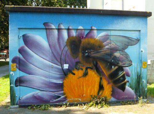 Sprayer Art