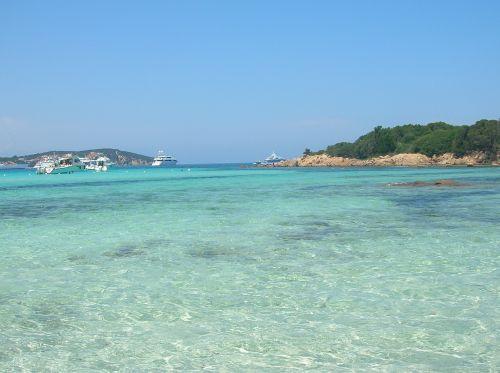 spread sardinia beach