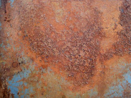 Spreading Rust