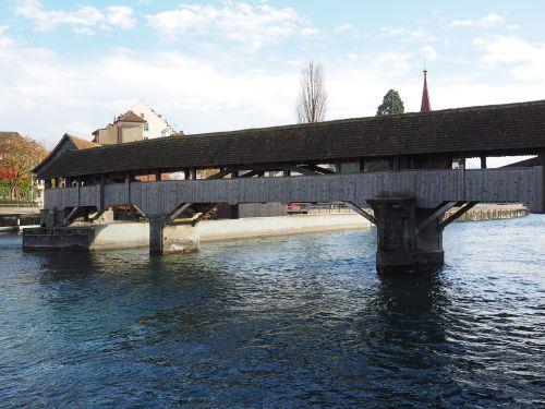 spreuer bridge bridge lucerne