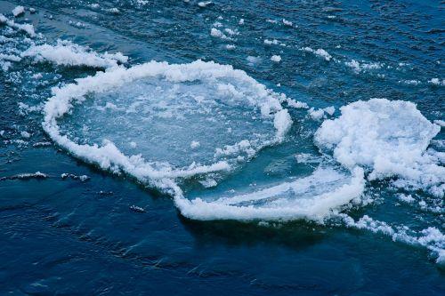 pavasaris,ledas,ledas,vanduo,ledas,upė,dangaus atspindys,kraštovaizdis,sniegas,mėlynas,natūralus,gamta,Rusija,Siberija