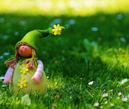 spring imp dwarf imp